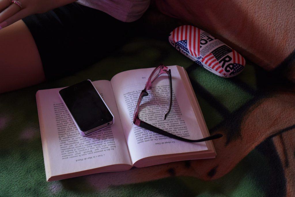 La lecture d'Erena