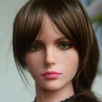 Beautiful WM Doll Belinda 158 cm