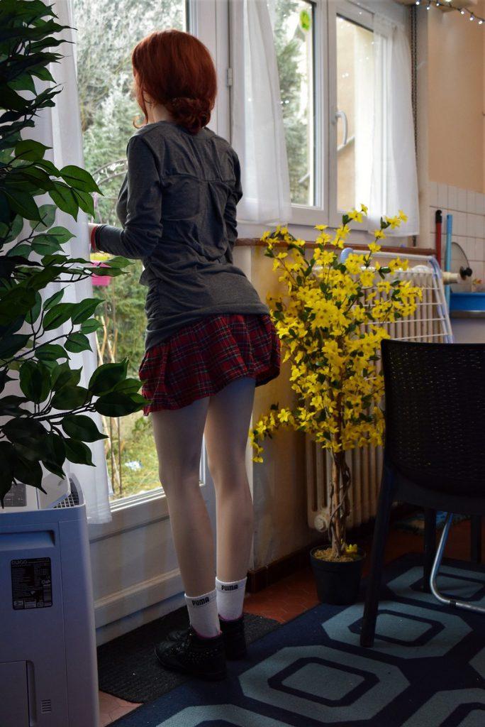 Erena schoolgirl