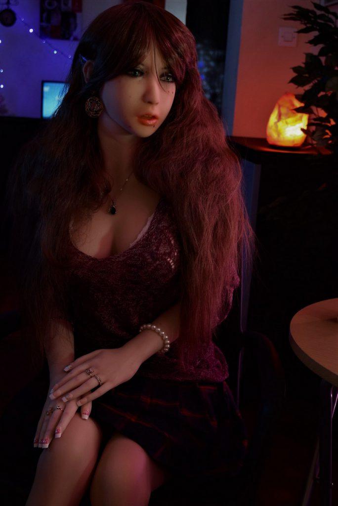 Erena en princesse Elfe