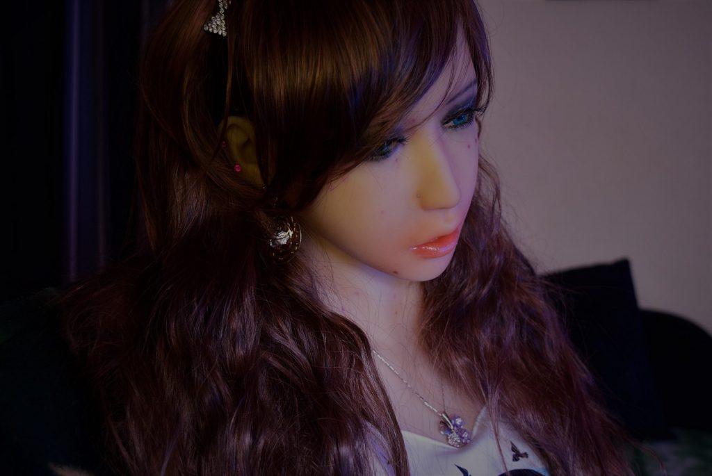 Ce doux visage d'Erena <3