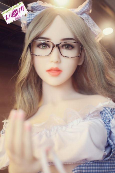 Lena WM Doll 156 cm