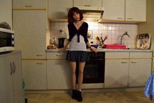 Erena Ichinose poupée réaliste en TPE