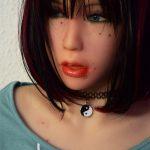 Le doux visage de la poupée réaliste Erena Ichinose