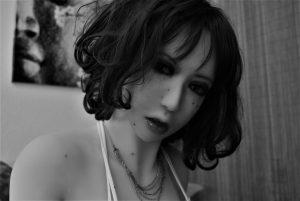 Le doux regard d'Erena Ichinose
