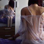 La love-doll Erena Ichinose pose pour notre plus grand plaisir