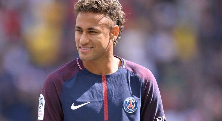 Neymar sexy