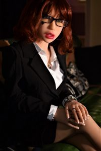 Erena secrétaire BCBG