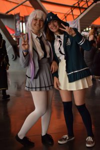 kawaii schoolgirls