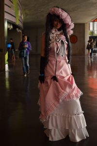 cosplay marquise