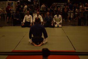 aikido addict