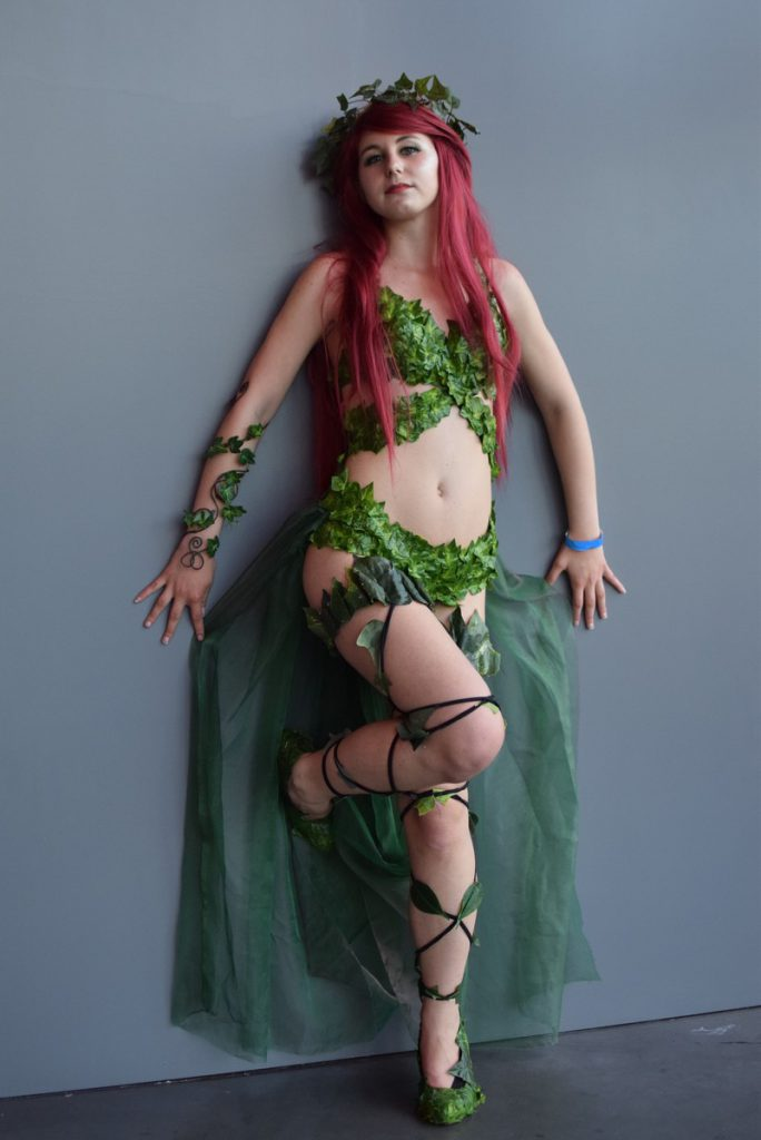 cosplay sexy fée clochette