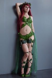 femme elfe sexy