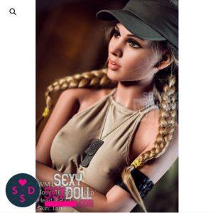 Cliquez sur Jane, la poupée réaliste WM-Doll pour la recevoir chez vous !